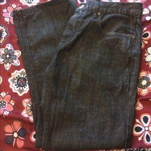 Ecko Unlimited Black Jeans!